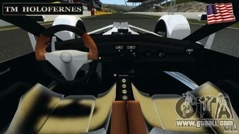 TM Holofernes 2010 v1.0 Beta for GTA 4 back view