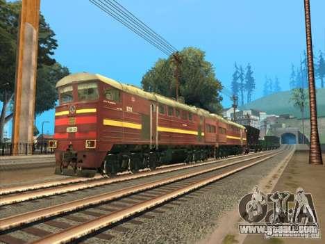 2te10u-0211 for GTA San Andreas