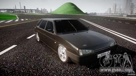 VAZ Lada 2109 for GTA 4