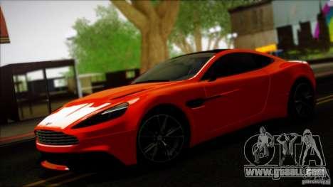 Solid ENB v7.0 for GTA San Andreas sixth screenshot