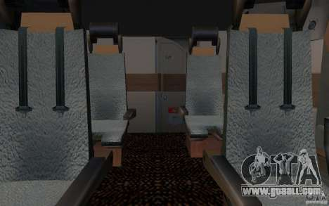 Boeing-747 Corsair Fly for GTA San Andreas inner view