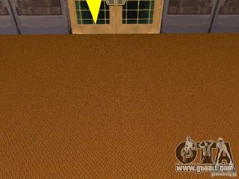 A new kind of Casino 4 Dragon for GTA San Andreas forth screenshot