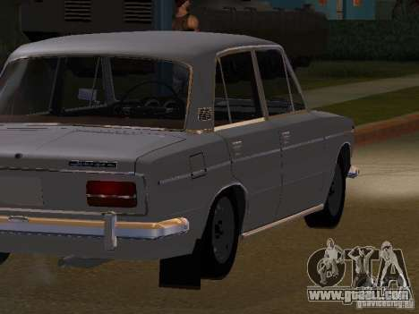 VAZ 2103 Low Classic for GTA San Andreas right view