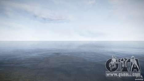 Water Effect Better Reflection for GTA 4 second screenshot