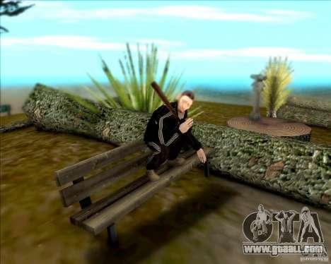 SkinPack for GTA SA for GTA San Andreas third screenshot