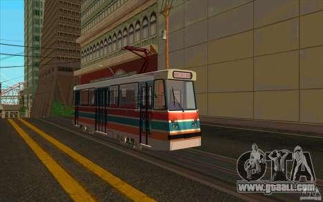 Timis 2 for GTA San Andreas