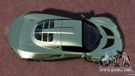 Hennessey Venom GT 2010 [EPM] for GTA 4 right view