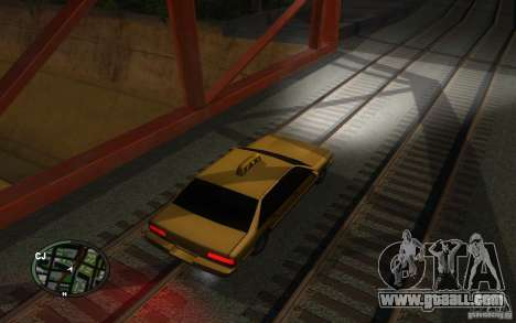 IVLM 2.0 TEST №5 for GTA San Andreas seventh screenshot