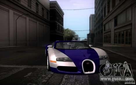 SA Illusion-S V1.0 Single Edition for GTA San Andreas third screenshot