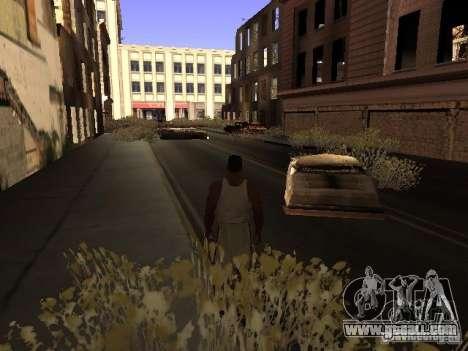 Chernobyl MOD v1 for GTA San Andreas tenth screenshot