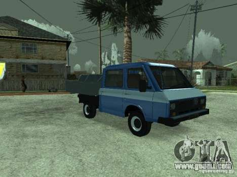 RAPH 3311 Pickup for GTA San Andreas right view