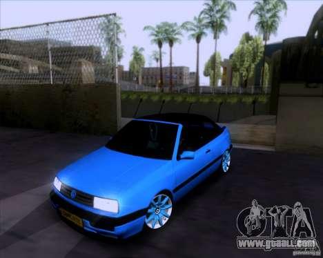 Volkswagen Golf III for GTA San Andreas