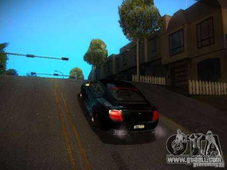 ENBSeries Realistic for GTA San Andreas ninth screenshot