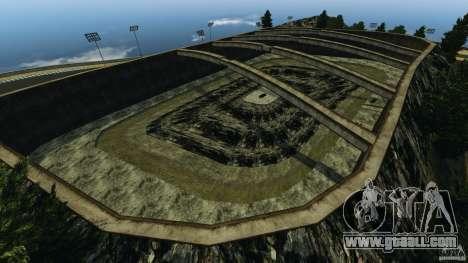 Laguna Seca [Final] [HD] for GTA 4 seventh screenshot