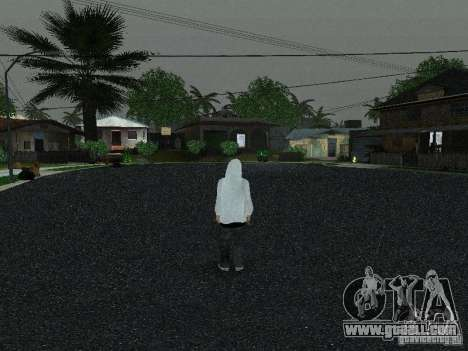 New ColorMod Realistic for GTA San Andreas eighth screenshot