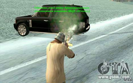 Skorpro Mods Vol.2 for GTA San Andreas ninth screenshot