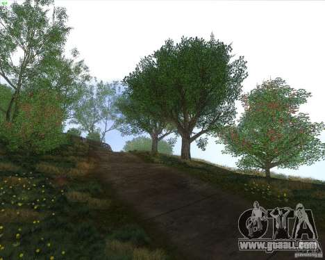 Project Oblivion 2010 HQ SA:MP Edition for GTA San Andreas