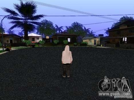 New ColorMod Realistic for GTA San Andreas sixth screenshot