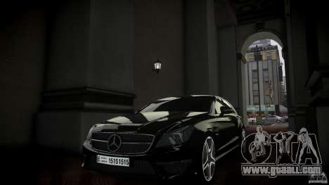 iCEnhancer 2.1 Custom for GTA 4 sixth screenshot