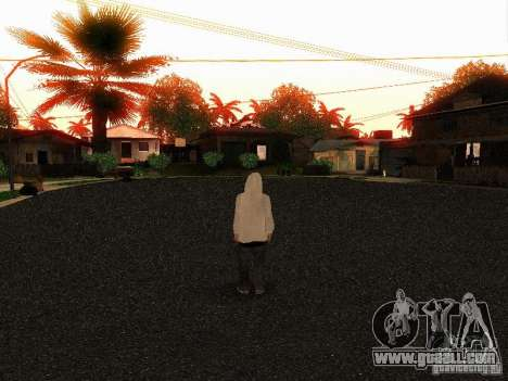New ColorMod Realistic for GTA San Andreas seventh screenshot