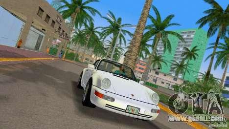 ENBSeries by FORD LTD LX for GTA Vice City third screenshot