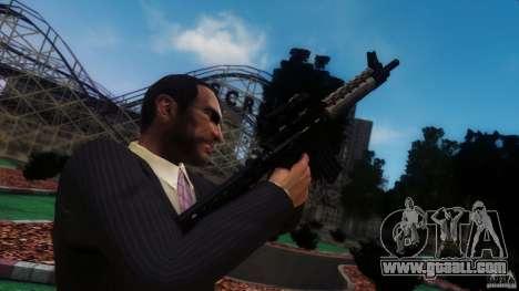 LR 300 for GTA 4 fifth screenshot