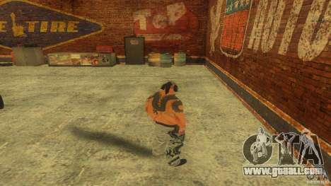 BOSS for GTA San Andreas second screenshot
