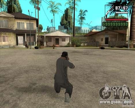 Drobaš for GTA San Andreas third screenshot