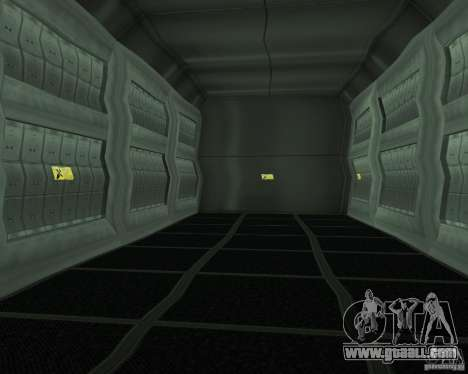 Base Of The DRAGON for GTA San Andreas eighth screenshot