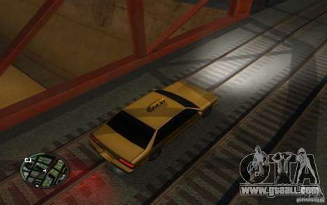IVLM 2.0 TEST №5 for GTA San Andreas sixth screenshot