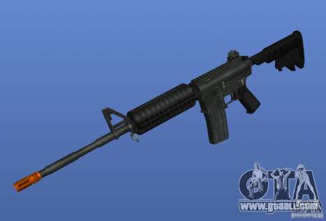 Weapon Textures for GTA 4 tenth screenshot