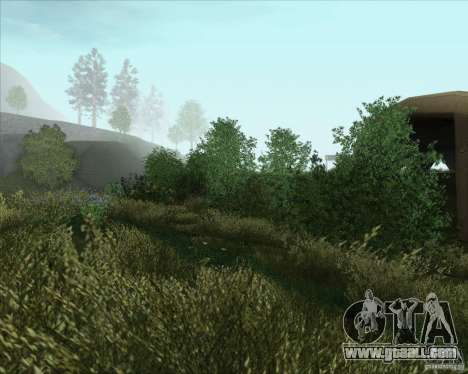 Project Oblivion 2010 HQ SA:MP Edition for GTA San Andreas eighth screenshot