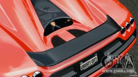 Koenigsegg CCX 2006 v1.0 [EPM][RIV] for GTA 4 wheels