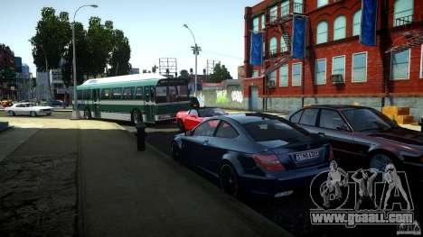 iCEnhancer 2.1 Custom for GTA 4 eleventh screenshot