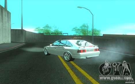 2141 AZLK car Tuning for GTA San Andreas left view