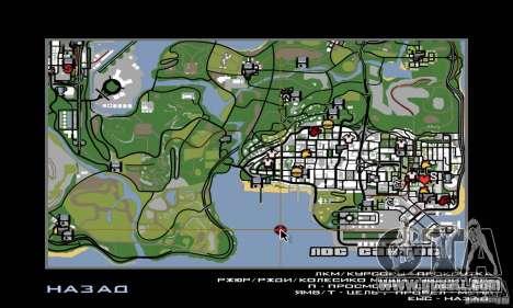 New Island for GTA San Andreas eighth screenshot