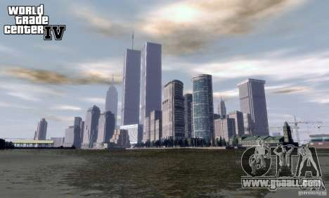 World Trade Center for GTA 4