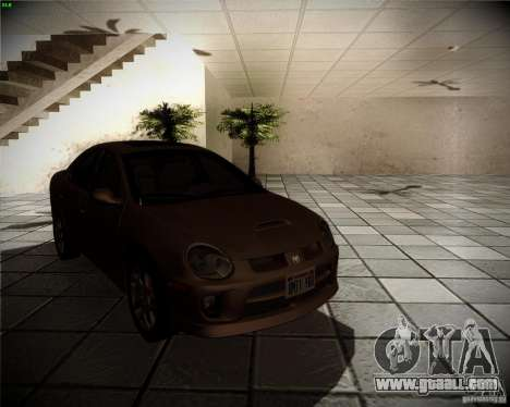 A collection of graphics mods for GTA San Andreas ninth screenshot