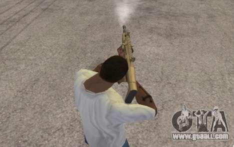 MSBS Radon for GTA San Andreas third screenshot