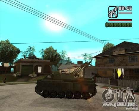 TT-140 mb for GTA San Andreas