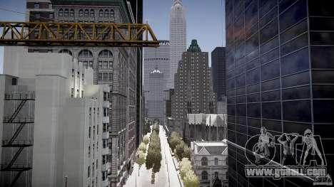 Realistic ENBSeries V1.2 for GTA 4 eleventh screenshot