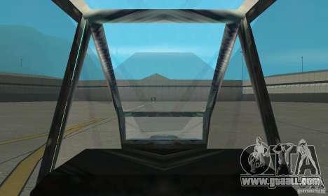 An-64 Apache for GTA San Andreas