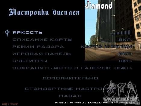 LibertySun Graphics For LowPC for GTA San Andreas eighth screenshot
