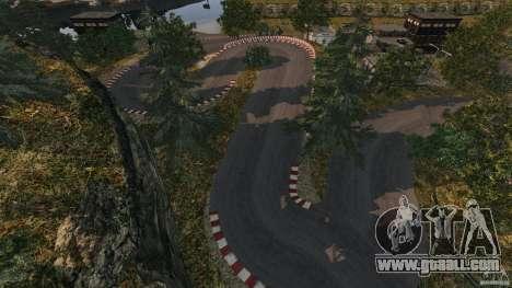 BangBang Town Race for GTA 4 ninth screenshot