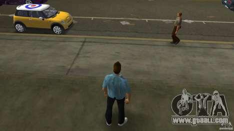 Freizeit for GTA Vice City second screenshot