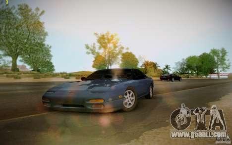 ENBSeries by muSHa v5.0 for GTA San Andreas eighth screenshot