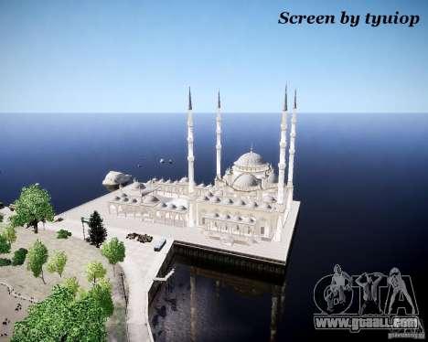 Chechen Mod v1.0 for GTA 4 forth screenshot
