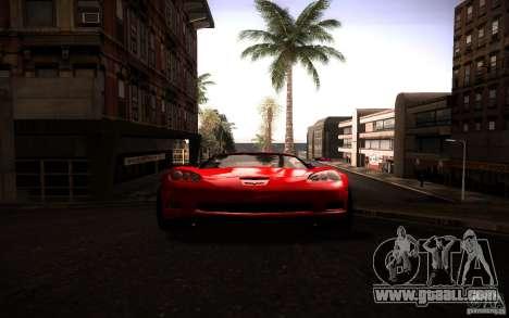 SA Illusion-S V1.0 SAMP Edition for GTA San Andreas