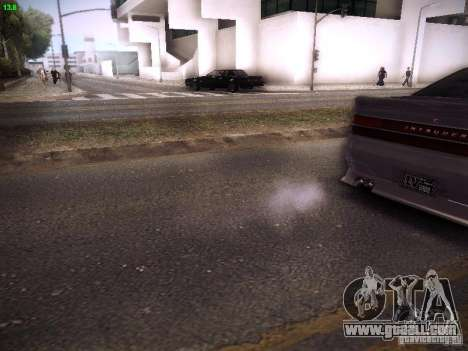 Todas Ruas v3.0 (Los Santos) for GTA San Andreas tenth screenshot