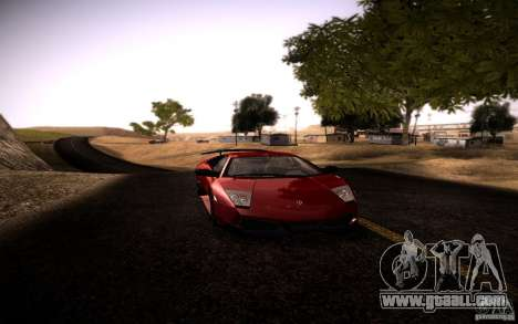 SA Illusion-S V1.0 Single Edition for GTA San Andreas fifth screenshot